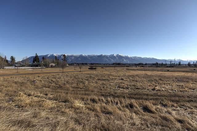 37 Glacier Ranch Way, Kalispell, MT 59901 (MLS #22002208) :: Andy O Realty Group