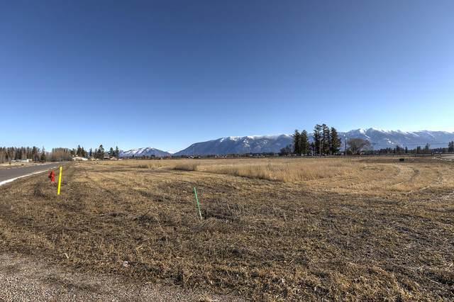 15 Glacier Ranch Way, Kalispell, MT 59901 (MLS #22002209) :: Andy O Realty Group