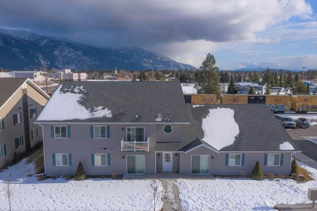 14 Diane Road, Columbia Falls, MT 59912 (MLS #22002215) :: Whitefish Escapes Realty