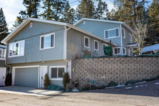 200 Lakeside Boulevard, Lakeside, MT 59922 (MLS #22002216) :: Whitefish Escapes Realty