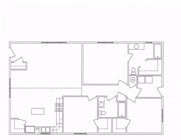 126 12th Place NW, Ronan, MT 59864 (MLS #22002221) :: Whitefish Escapes Realty