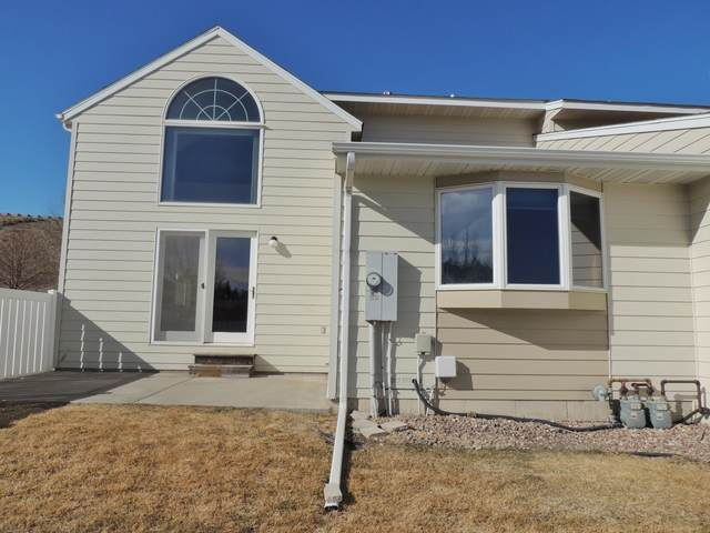 2004 Market Place Drive, Great Falls, MT 59404 (MLS #22002237) :: Whitefish Escapes Realty