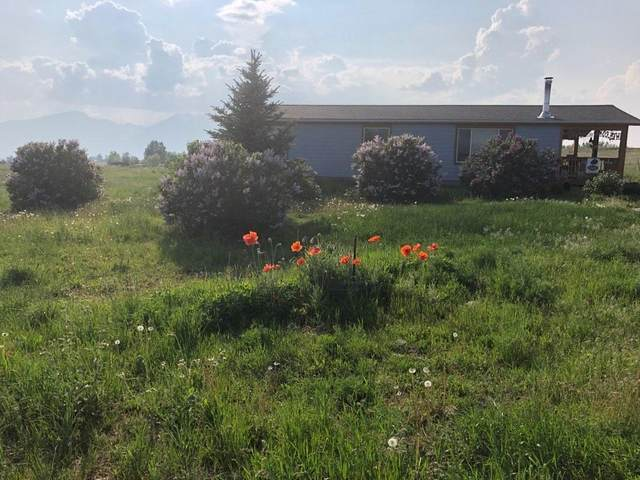 4791 Hope Hill Lane, Stevensville, MT 59870 (MLS #22002308) :: Performance Real Estate