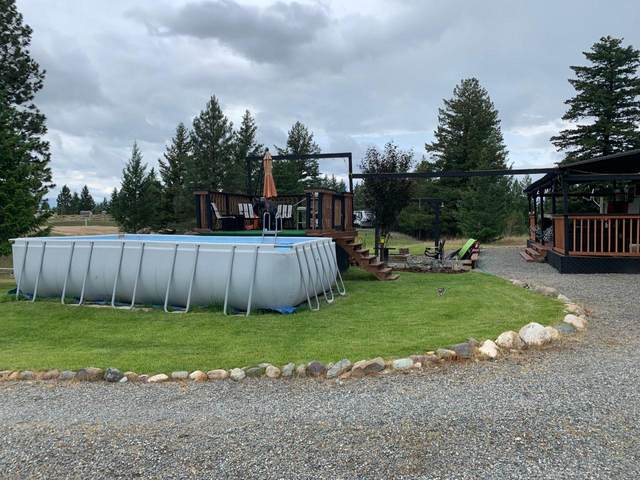 Lot 2 Three Elk Ridge, Eureka, MT 59917 (MLS #22002318) :: Performance Real Estate