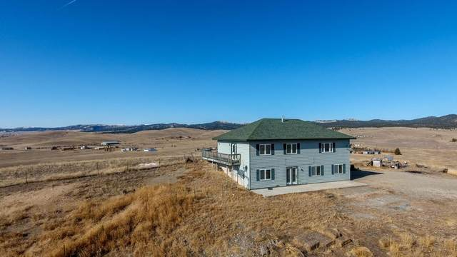 1960 Lowe Court, Helena, MT 59602 (MLS #22002325) :: Performance Real Estate