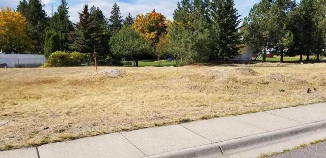 1209 Lincoln Court, Missoula, MT 59802 (MLS #22002492) :: Andy O Realty Group