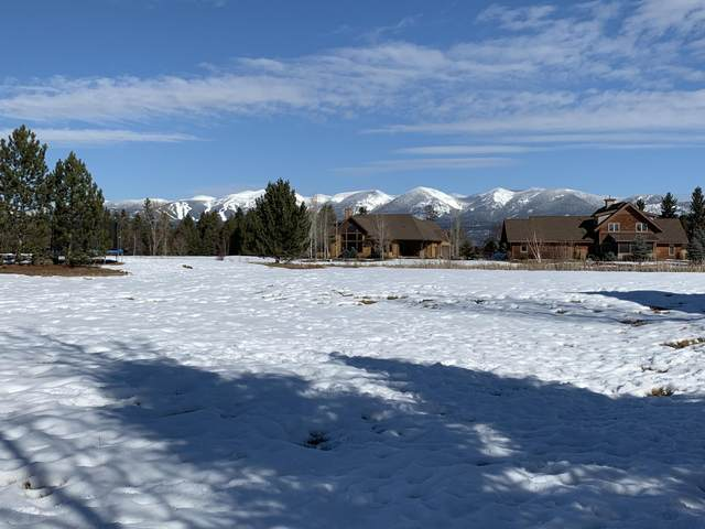 3062 River Lakes Drive, Whitefish, MT 59937 (MLS #22002505) :: Andy O Realty Group