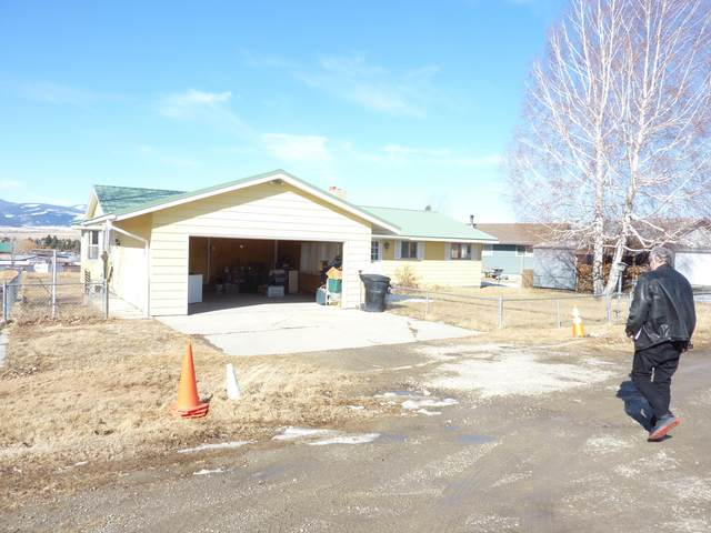 1118 Placer Court, Deer Lodge, MT 59722 (MLS #22002625) :: Andy O Realty Group