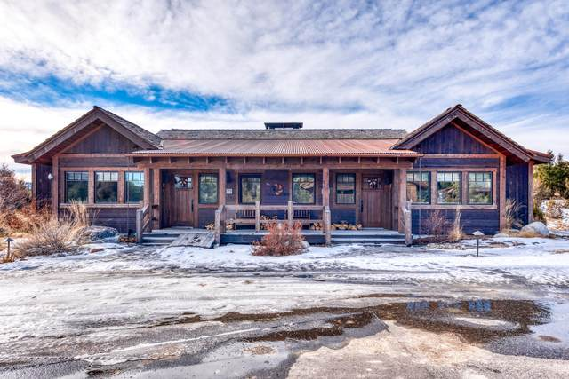 26 Sage Court, Deer Lodge, MT 59722 (MLS #22002687) :: Andy O Realty Group