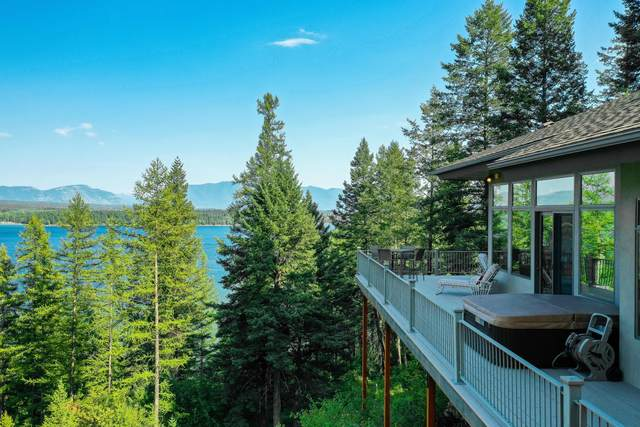1405 Lion Mountain Drive, Whitefish, MT 59937 (MLS #22002697) :: Performance Real Estate