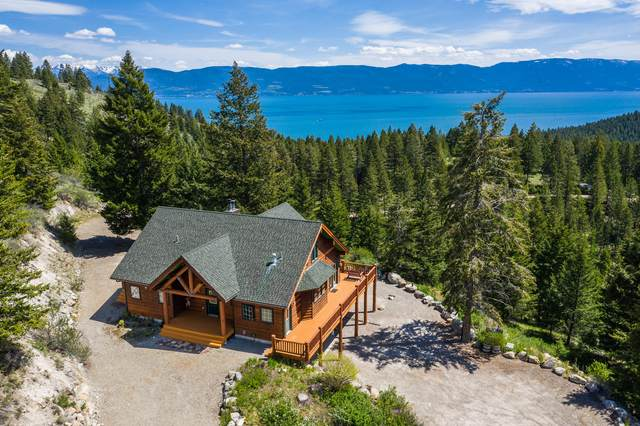 17245 Lake Forest Drive, Lakeside, MT 59922 (MLS #22002753) :: Performance Real Estate