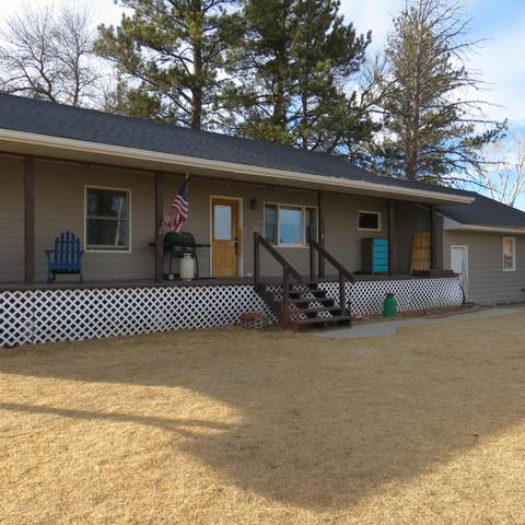 636 Central Avenue, Fairfield, MT 59436 (MLS #22002820) :: Performance Real Estate