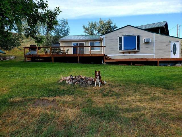 1862 Beartooth Road, Wolf Creek, MT 59648 (MLS #22002904) :: Andy O Realty Group