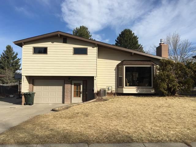 4801 Diana Drive, Great Falls, MT 59405 (MLS #22003067) :: Dahlquist Realtors