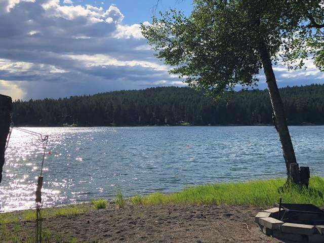 Nhn Glen Lake Park Road, Eureka, MT 59917 (MLS #22003086) :: Montana Life Real Estate