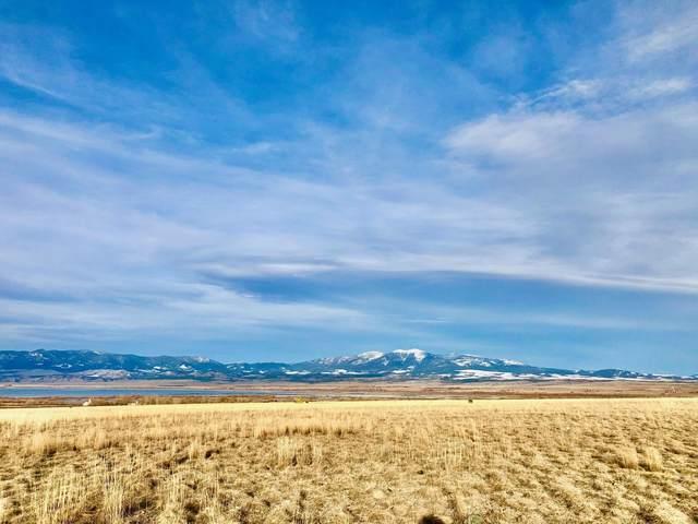 Lot B-3 Spring Street, Townsend, MT 59644 (MLS #22003119) :: Montana Life Real Estate