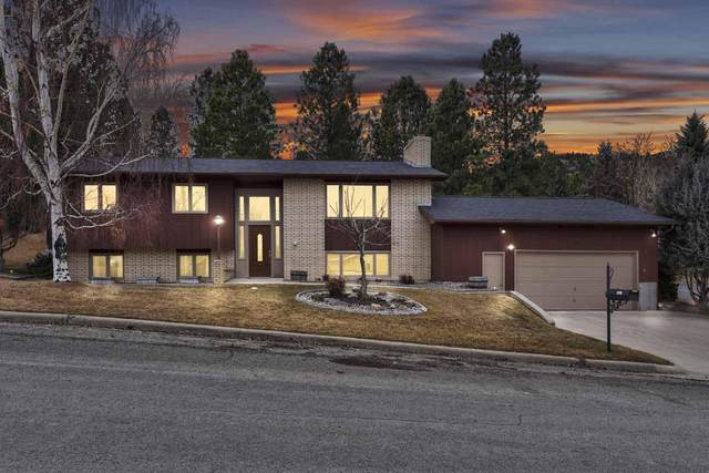 1501 Illinois Avenue, Helena, MT 59601 (MLS #22003149) :: Performance Real Estate