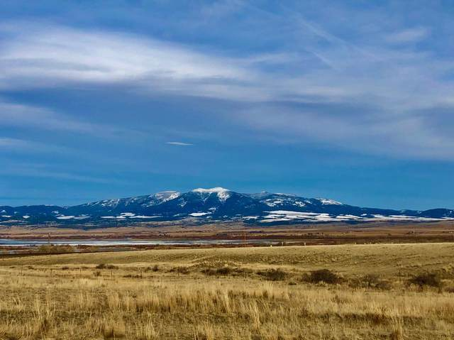 Lot C-4 Spring Street, Townsend, MT 59644 (MLS #22003180) :: Andy O Realty Group