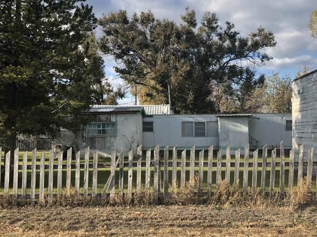 505 N Cedar Street, Townsend, MT 59644 (MLS #22003321) :: Andy O Realty Group