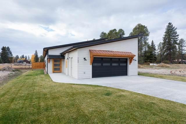 733 Cottonwood Court, Whitefish, MT 59937 (MLS #22003329) :: Performance Real Estate