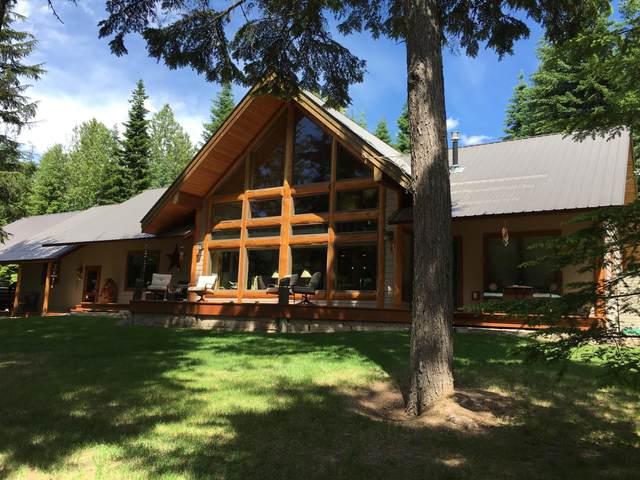 1288 Doonan Mountain Road, Troy, MT 59935 (MLS #22003335) :: Performance Real Estate