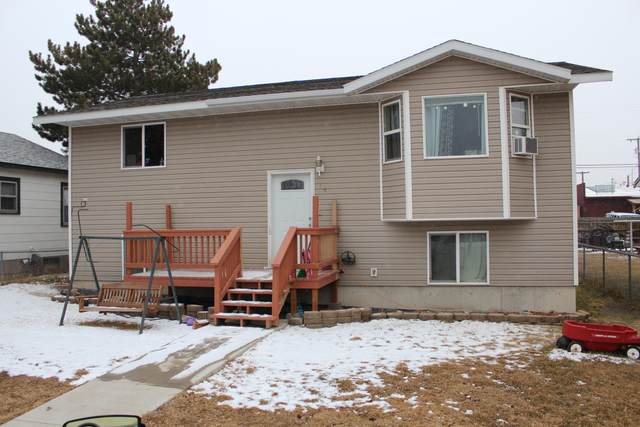 15 W Riggs Street, East Helena, MT 59635 (MLS #22003355) :: Andy O Realty Group