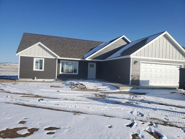3875 Saint Mary's Road, East Helena, MT 59635 (MLS #22003492) :: Andy O Realty Group