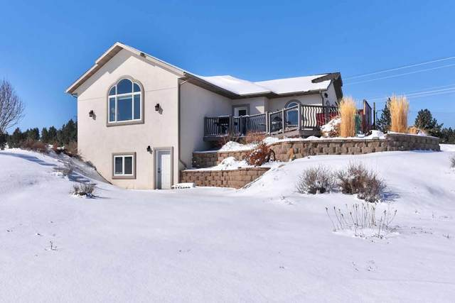 6 South Hills Road, Clancy, MT 59634 (MLS #22003521) :: Andy O Realty Group