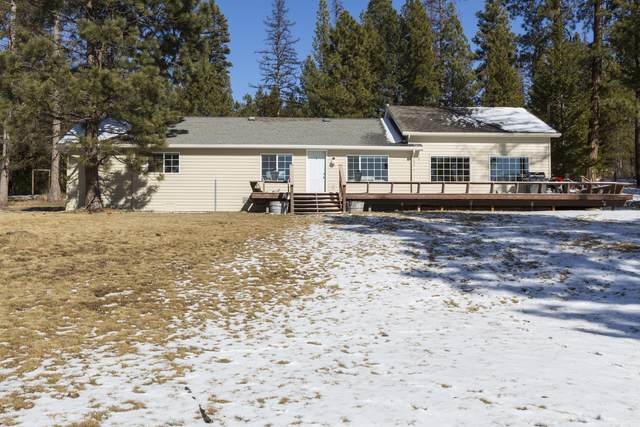 12370 Paradise Loop, Marion, MT 59925 (MLS #22003690) :: Performance Real Estate