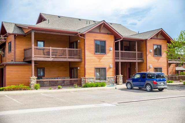 6213 Shiloh Avenue, Whitefish, MT 59937 (MLS #22003713) :: Andy O Realty Group