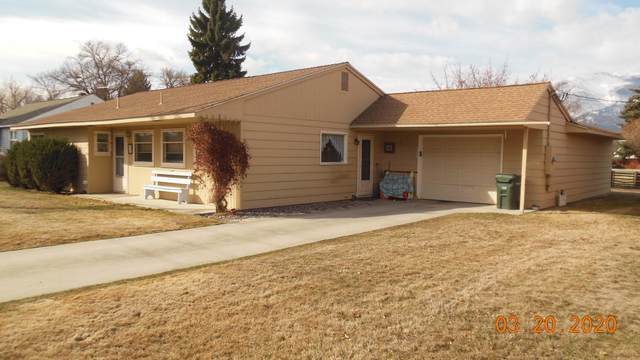 169 Daly Avenue, Hamilton, MT 59840 (MLS #22003755) :: Andy O Realty Group