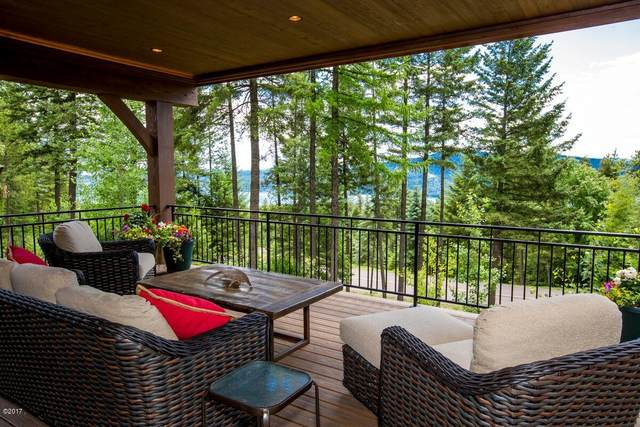 101 S Shooting Star Circle, Whitefish, MT 59937 (MLS #22003759) :: Andy O Realty Group