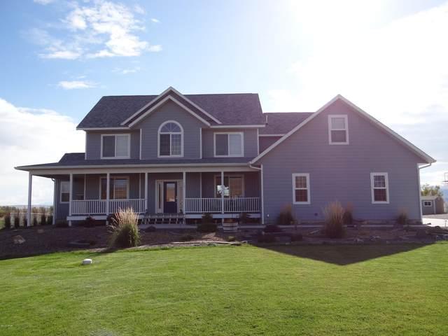 70 Willow Bend Lane, Cascade, MT 59421 (MLS #22003827) :: Dahlquist Realtors