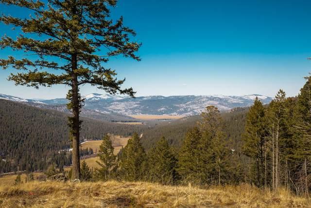 224 Elk Ranch Road, Kila, MT 59920 (MLS #22003871) :: Performance Real Estate
