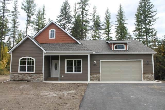 164 Vista Drive, Whitefish, MT 59937 (MLS #22003888) :: Performance Real Estate