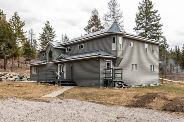 405 Buffalo Trail, Somers, MT 59932 (MLS #22003904) :: Performance Real Estate