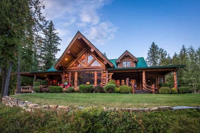 1280 Doonan Mountain Road, Troy, MT 59935 (MLS #22003941) :: Performance Real Estate