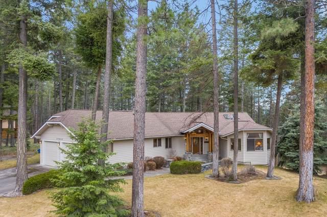 13821 Pine Street, Bigfork, MT 59911 (MLS #22003944) :: Performance Real Estate