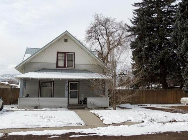 103 Meany Street, Plains, MT 59859 (MLS #22003947) :: Andy O Realty Group