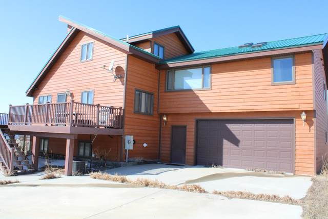 8480 Ore Drive, Helena, MT 59602 (MLS #22003979) :: Andy O Realty Group