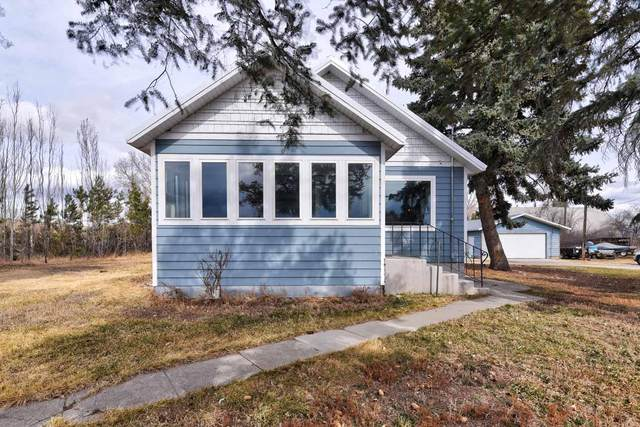 1612 Sierra Road E, Helena, MT 59602 (MLS #22003981) :: Andy O Realty Group