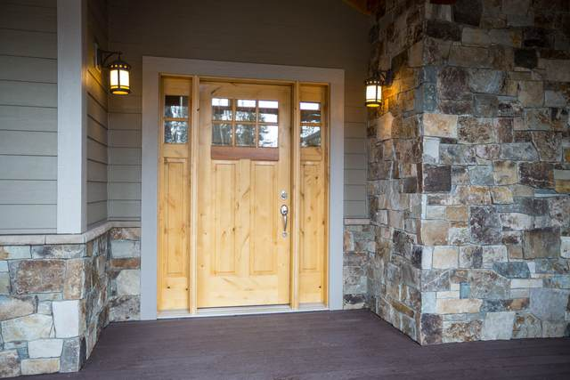 1022 Mountain Park Drive, Whitefish, MT 59937 (MLS #22003983) :: Performance Real Estate