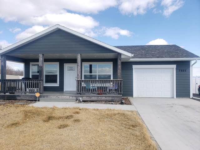 7955 Avocet Drive, Helena, MT 59602 (MLS #22003992) :: Andy O Realty Group
