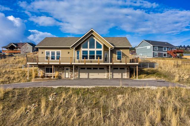 10748 Sugar Pine Place, Lolo, MT 59847 (MLS #22003999) :: Andy O Realty Group