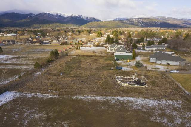 3769 Mount Avenue, Missoula, MT 59804 (MLS #22004005) :: Andy O Realty Group