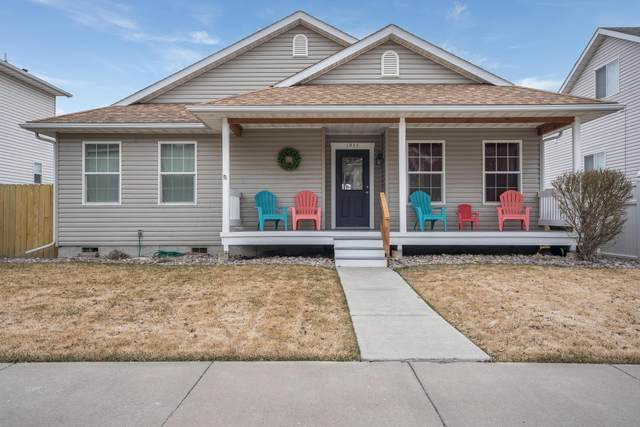 1955 Teal Drive, Kalispell, MT 59901 (MLS #22004028) :: Andy O Realty Group