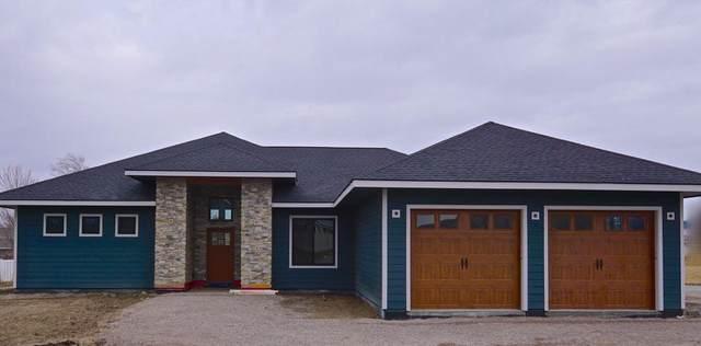 115 Kara Drive, Kalispell, MT 59901 (MLS #22004033) :: Andy O Realty Group