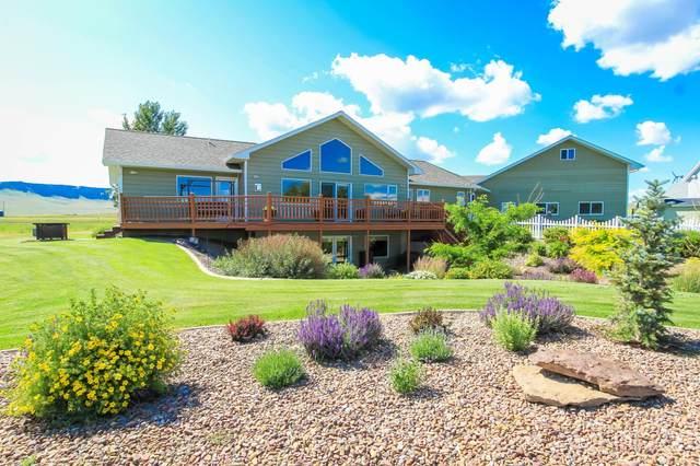 80 Willow Bend Lane, Cascade, MT 59421 (MLS #22004038) :: Dahlquist Realtors