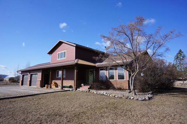 132 Lone Fox Trail, Kalispell, MT 59901 (MLS #22004041) :: Andy O Realty Group