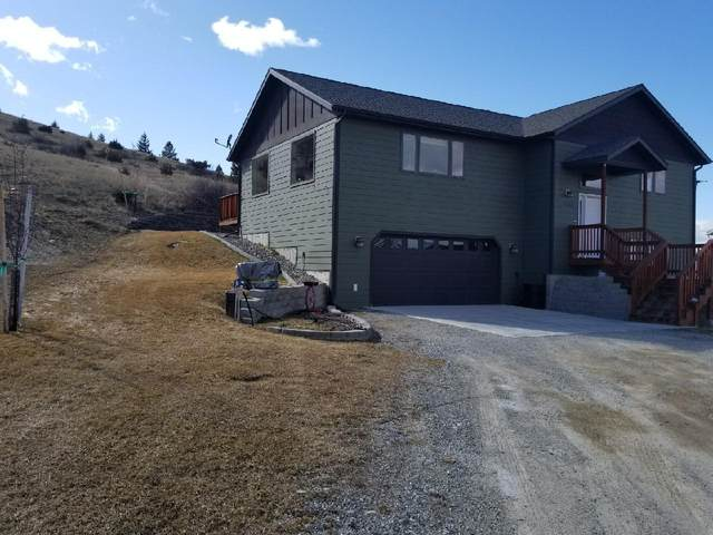 3236 Legrande Cannon Boulevard, Helena, MT 59601 (MLS #22004042) :: Performance Real Estate
